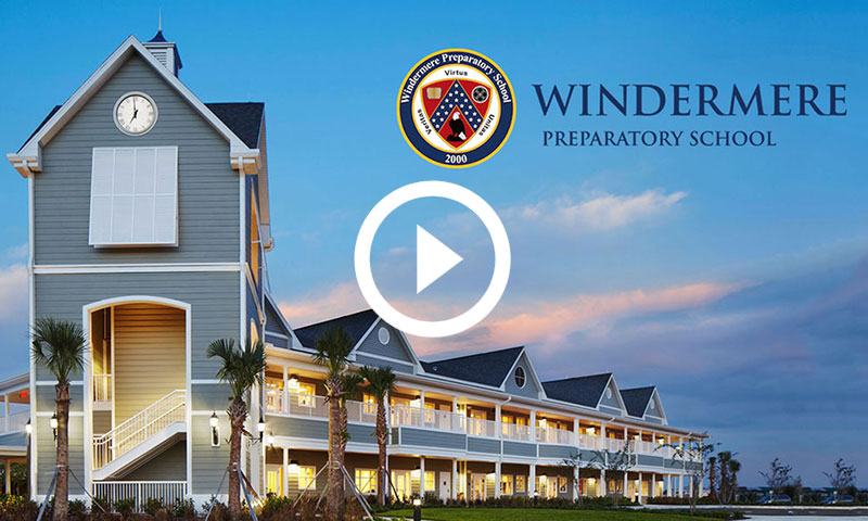 Overview Video of School Program at Windermere Preparatory School