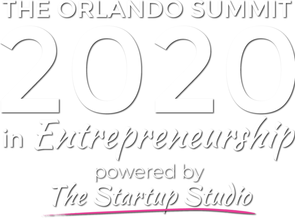 2020 Orlando Summit in Entrepreneurship