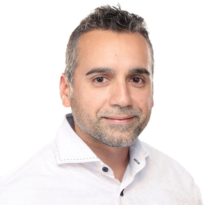 Hernan Tagliani headshot