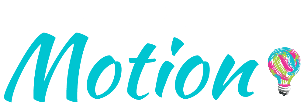 Story in Motion logo