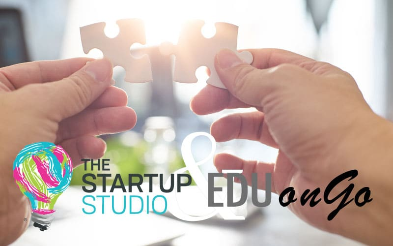 The Startup Studio and EDUonGo form partnership